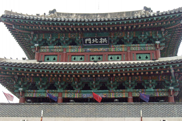 Jinjuseong Fortress~ 진주성(晋州城)~