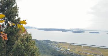 【YouTube連動】江華島の名山に登ってきました☆