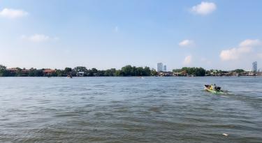 Bangkok lungs~Bang krachao(バーンガジャオ บางกะเจ้า)~