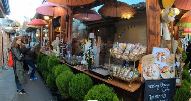 【YouTube連動】韓国旅行2019年11月①~景福宮と鍾路3街周辺の街歩き~