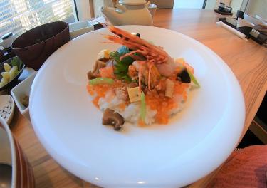 Seafood Donburi & Chazuke ISORAGI ~ 海鮮丼・茶漬け 磯らぎ ~