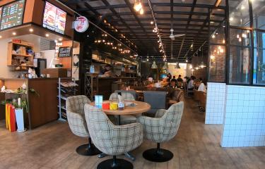 NICK STOCK ニックストック筑紫通り店