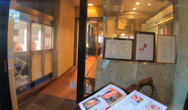 A restaurant that offers Japanese beef being particular about quality~やきにくバクロ