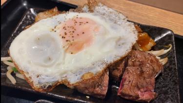 Yakiniku restaurant open at 7 am~朝からホルモン焼肉