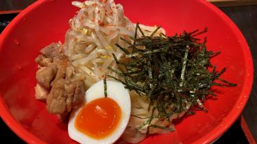 "Dipping noodles restaurant~博多つけ麺"""""